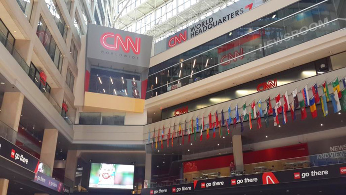 בניין CNN באלטנטה