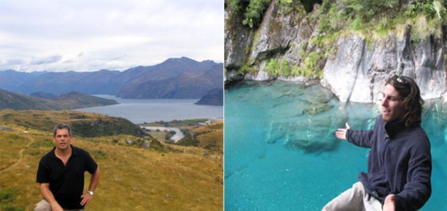 הטיול הכי מדהים שעשינו היה עם קרוואן בניו זילנד דרך חברת מוטורהום